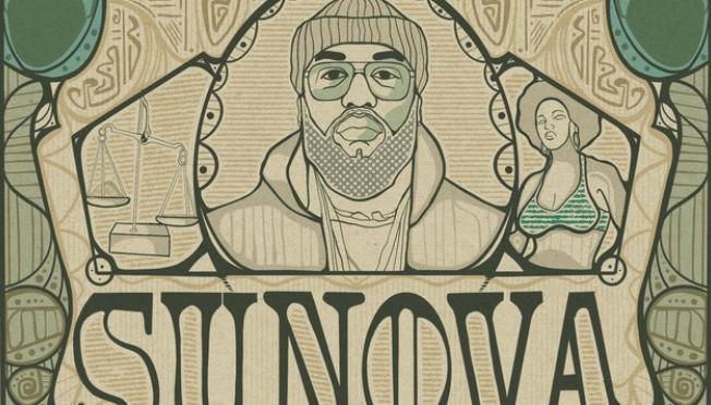 Stream Album | Sunova – @waispmusic  #W2TM