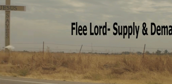 Video |  Suppy & Demand – @inf_mobb_flee  #W2TM