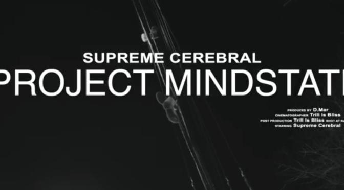 Video | Project Mindstate- @BugzyNino #W2TM