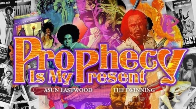 Stream Album | Prophecy Is My Present – @AsunEastwood x THETWINNING #W2TM