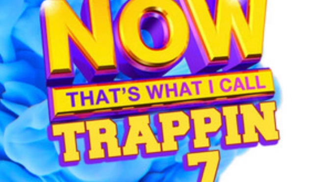 Stream Album | Now That's What I Call Trappin' 7 – @Teller_Banks  #W2TM