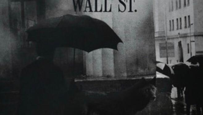 Stream Album | Tha Wolf On Wall St. – @THAGODFAHIM x @YourOldDroog #W2TM