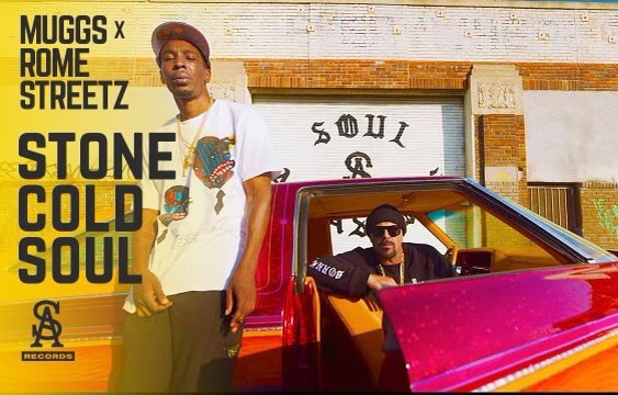 Video | Stone Cold Soul – @DJ_Muggs x @Rome_Streetz #W2TM