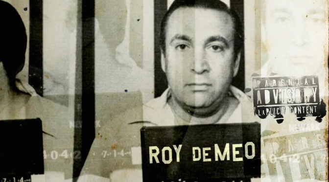 Music | Roy DeMeo [ Produced By Restless M.I.N.D ] – @Da_Cleaver #W2TM