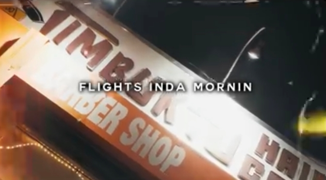 Video | Flights In Da Mornin [ 🎥 By @StarrMazi  ] – @DChamberzCIW x @BennyBsf #W2TM
