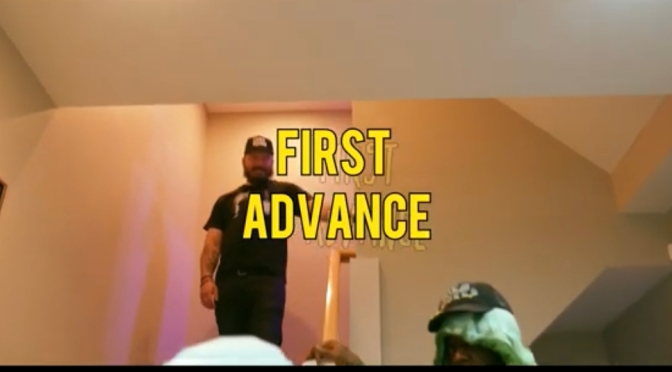 Video | First Advance – @G4jag x @Mephux #W2TM