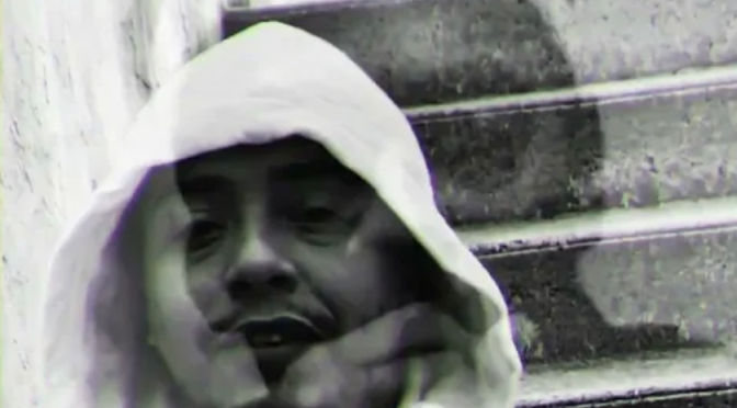 Video | Eating Never Stressing  –  @DJ_Muggs x @inf_mobb_flee #W2TM