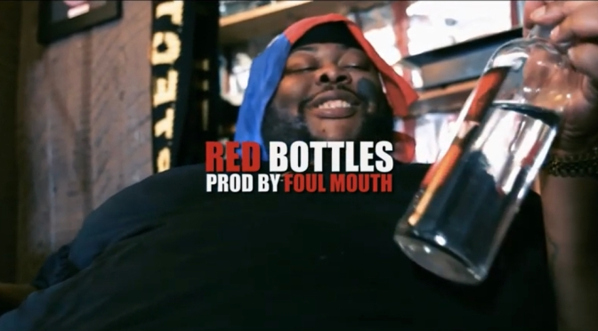 Video | Red Bottlez [ Produced By @FoulMouth313 ] – @Bang_Belushi #W2TM