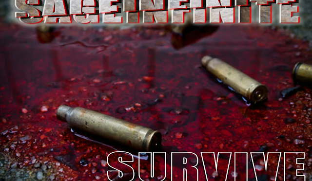 Music | Survive – @SageInfinite x Odd Rock #W2TM
