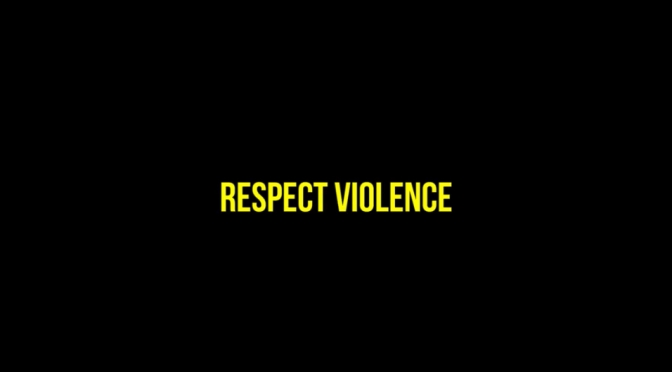 Video | Respect Violence – Young Black & Gifted ( @KiddCalledQuest  x @Smoothfreshness #W2TM