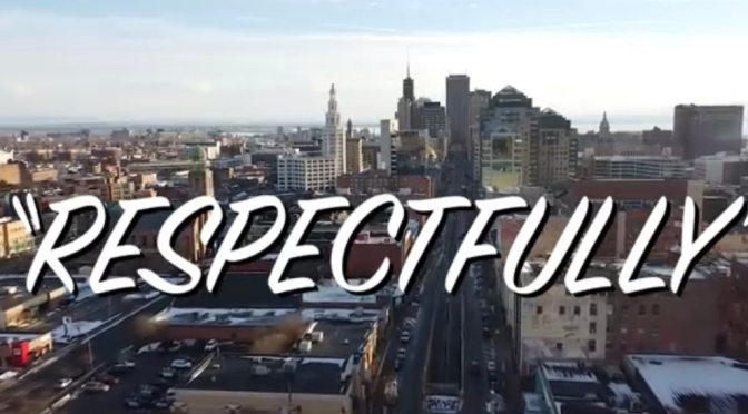 Video | Respectfully – @PrettyRickyHyde #W2TM