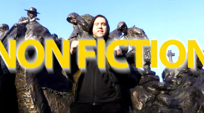 Video | NonFiction – @OTtheReal #W2TM