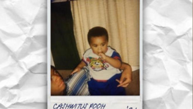 Stream Album | My Life – Cashwitus Pooh #W2TM