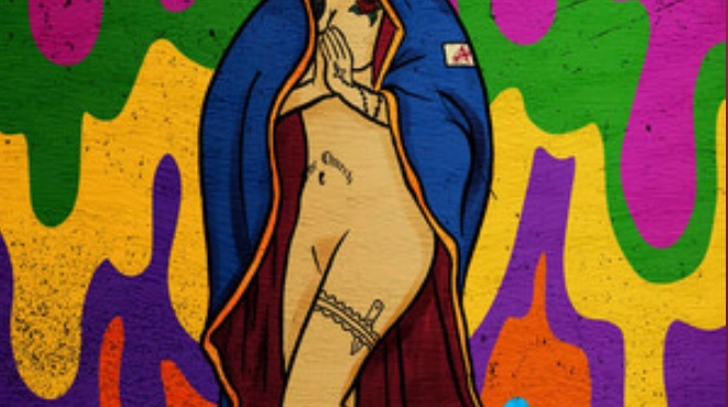 Stream Album | The Bloo Dahlia EP – @bloo_azul x @Spanish_Ran #W2TM