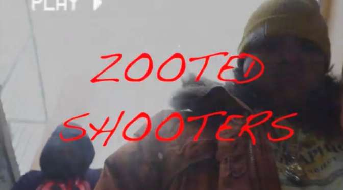 Video | Zooted Shooters – @XPtheMARXMAN #W2TM