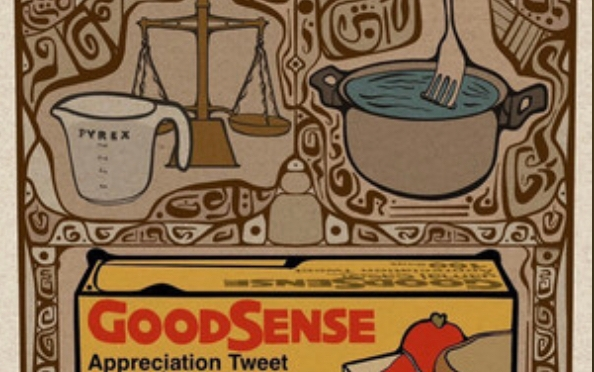Music   Stir The Pot Freestyle, Pt. 14 ( Good Sense Appreciation Tweet ) – @WhoIsJamalGasol Produced By The Standouts ( @adotmccray x @cdothall ) #W2TM