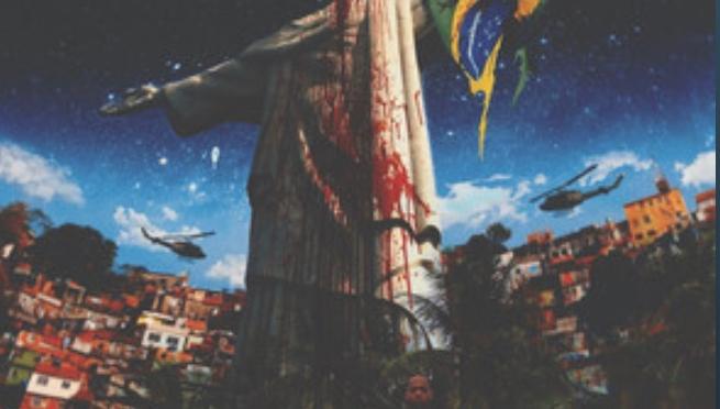 Stream Album | Bolio: Reze Pelo Rio – @HusKingpin #W2TM