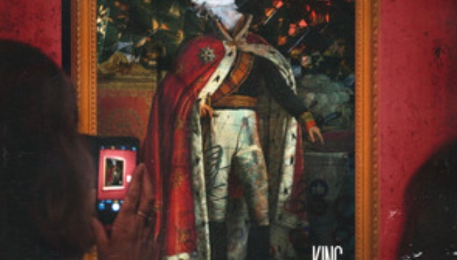 Stream Album | King Clout – Observe Since 98' #W2TM