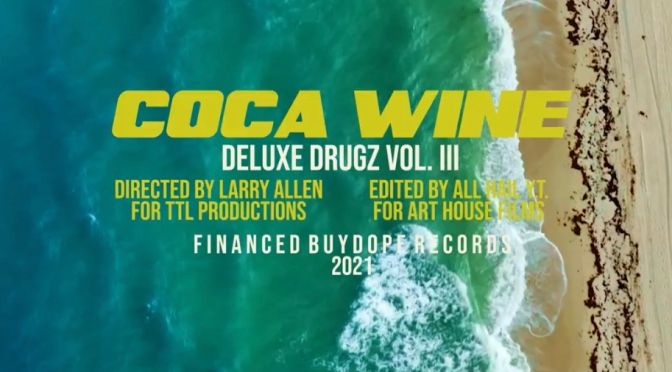 Video | Cocoa Wine – @All_Hail_YT x @BenjiSocrates  #W2TM