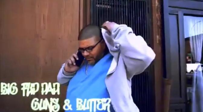 Video | Gunz N Butter – @bigflippapi1 #W2TM