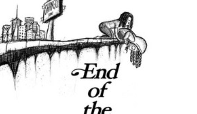 Stream Album | End Of The Earth – @mavi4mayor #W2TM