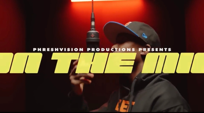Video | Show Me ( On The Mic 🎤 )  { 🎥 By @_PhreshVision – @Rigz585 Produced By @chuptheproducer #W2TM