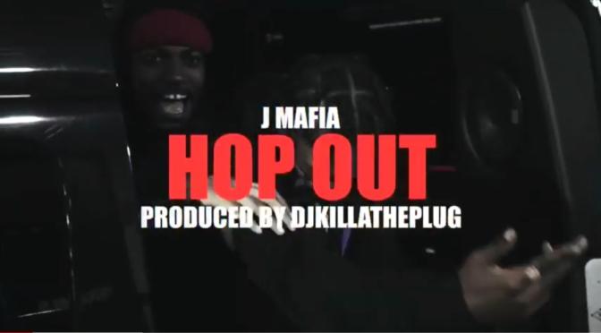 Video | Hop Out Freestyle – J Mafia #W2TM