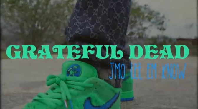 Video | Grateful Dead – @JmoLetEmKnow x @CurrenSy_Spitta x @IamSpesh #W2TM