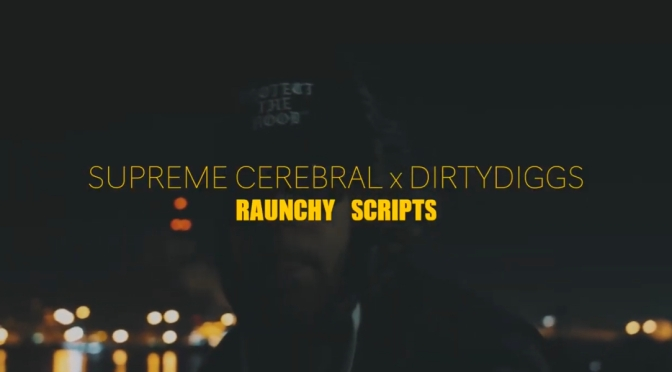 Video | Raunchy Scripts – @BugzyNino #W2TM