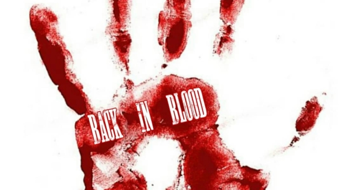 Music | Back In Blood Freestyle – @mougadon #W2TM