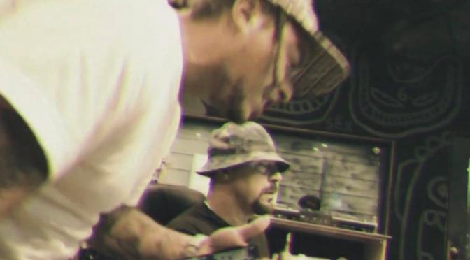 Video | 45 In My Pocket – @DJ_Muggs x @inf_mobb_flee #W2TM
