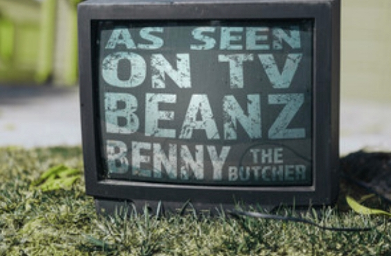 Video | As Seen On TV – @beanzgotbarz x @BennyBsf #W2TM