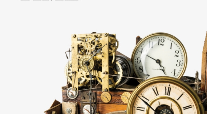 Stream Album | Time – @YourOldDroog #W2TM