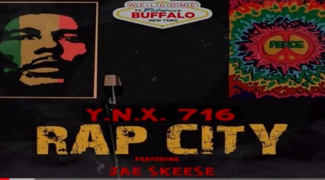 Music | Rap City – @ynx716 x @JaeSkeese #W2TM