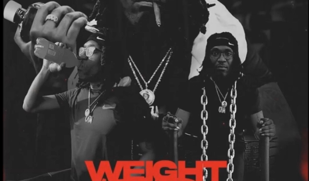 Listen & Purchase  | Weight Watchers  EP – @OGShaHef Produced By @183rdMusic Features Includes: @FREDTHEGODSON @inf_mobb_flee @smokedza @NYMLo #W2TM
