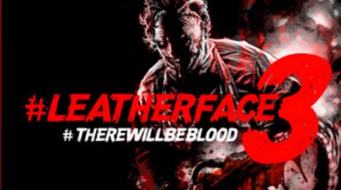 Stream Album | Leatherface 3 #ThereWillBeBlood – @IAMRJPAYNE Features: @therealredman @inf_mobb_flee @RansomPLS @UFOFev @Apathy_BZ & More #W2TM