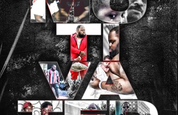 Stream Album |  Motivated – @Klassmurda1 Features Includes: @CASANOVA_2X @pooh_shiesty @SosaGeek @Stunna4Vegas_  @RealRahSwish @BennyBsf #W2TM