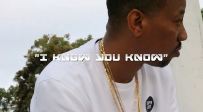 Video | I Know You Know [ Produced By @ArchitectHHP ]  – @planetasia #W2TM