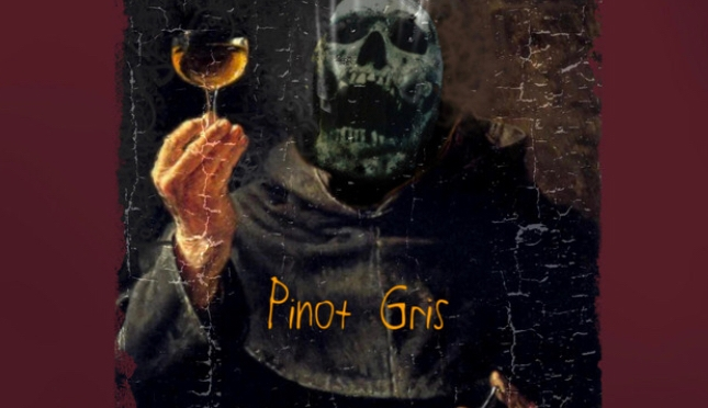 Music | Pinot Gris – @BubStyles x @AsunEastwood #W2TM
