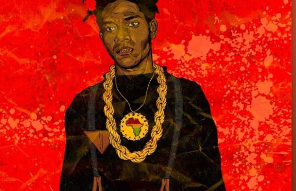 Stream Album | The Child Not Embraced – @MUSICANDBUILDS  #W2TM