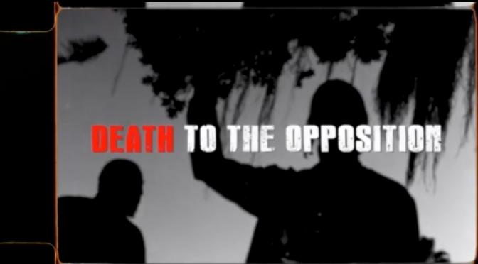 Video | Death To The Opposition – @OGUncleBurnie x @DIRTDIGGS #W2TM